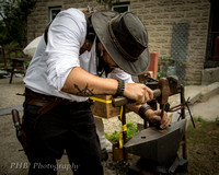 Coldwater Steampunk Festival 2015